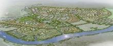 Khu đô thị mới Chánh Mỹ - Bình Dương