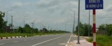 Đường 319 Nhơn Trạch